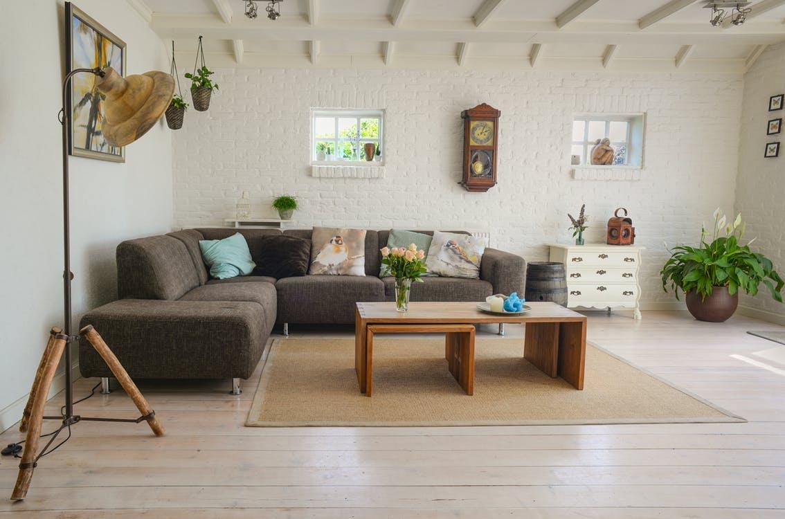 comment décorer un petit salon