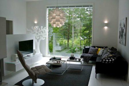luminaire scandinave