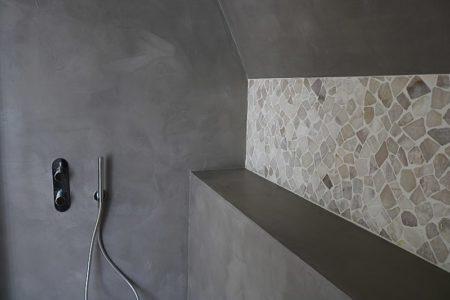 beton ciré cuisine