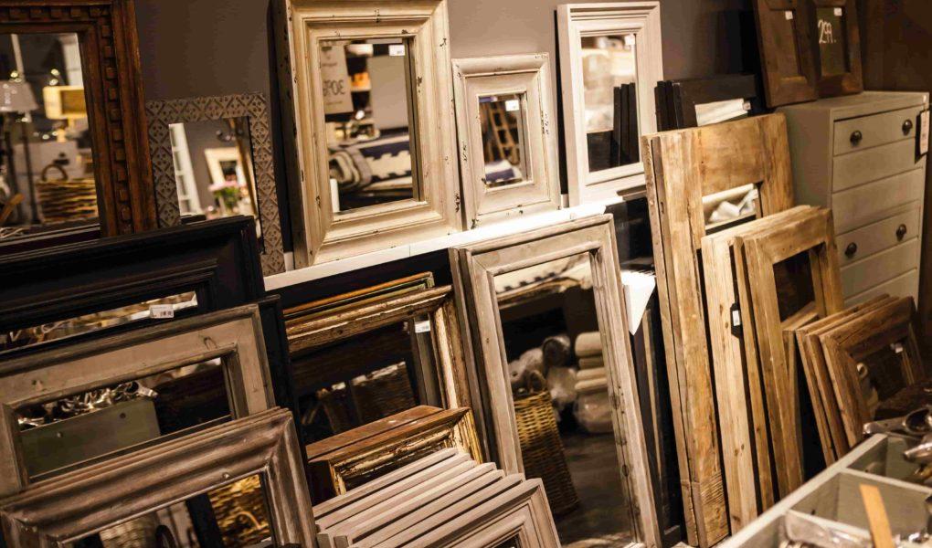 Quel miroir choisir pour votre chambre à coucher ? | MOBILYEAH