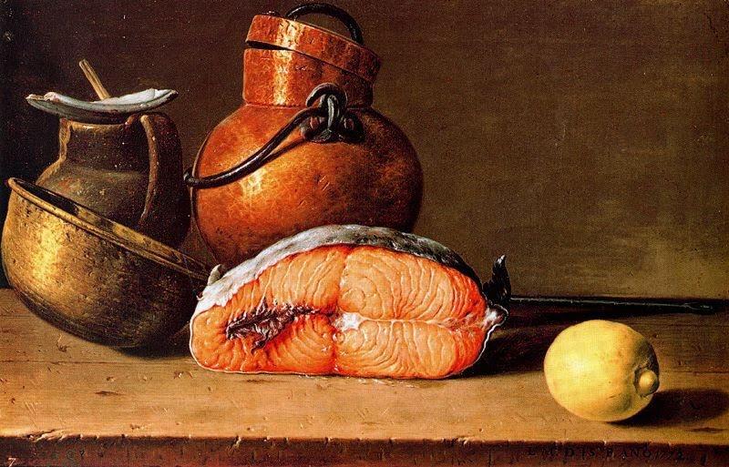 cuisine Rococo
