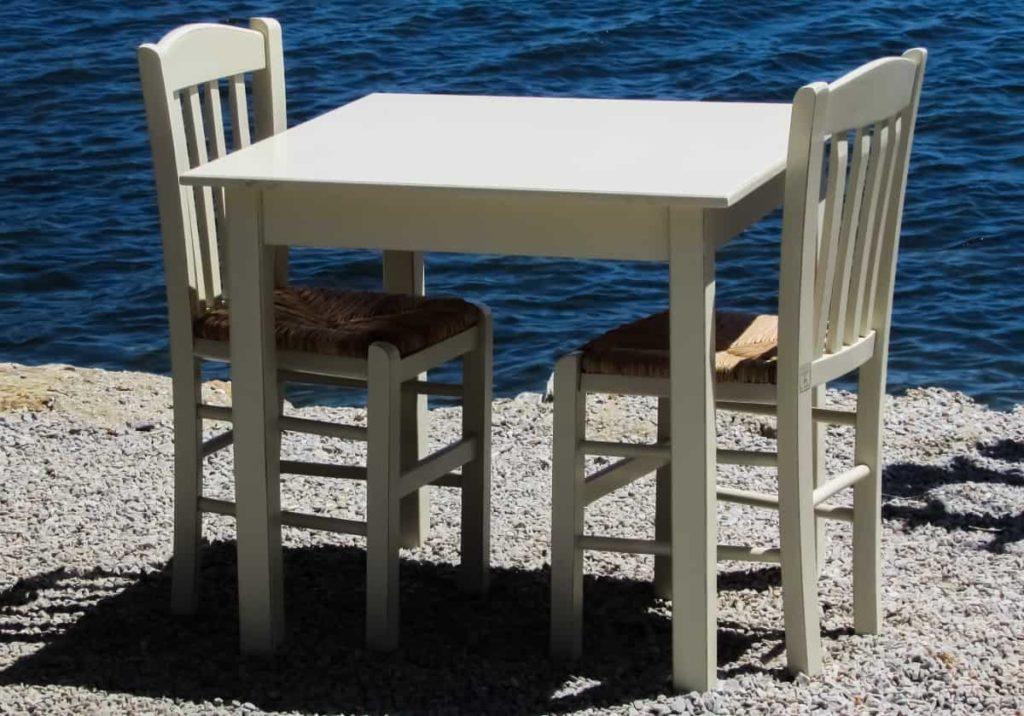 meuble style marin bord de mer