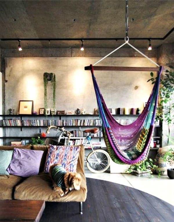 meuble design boheme