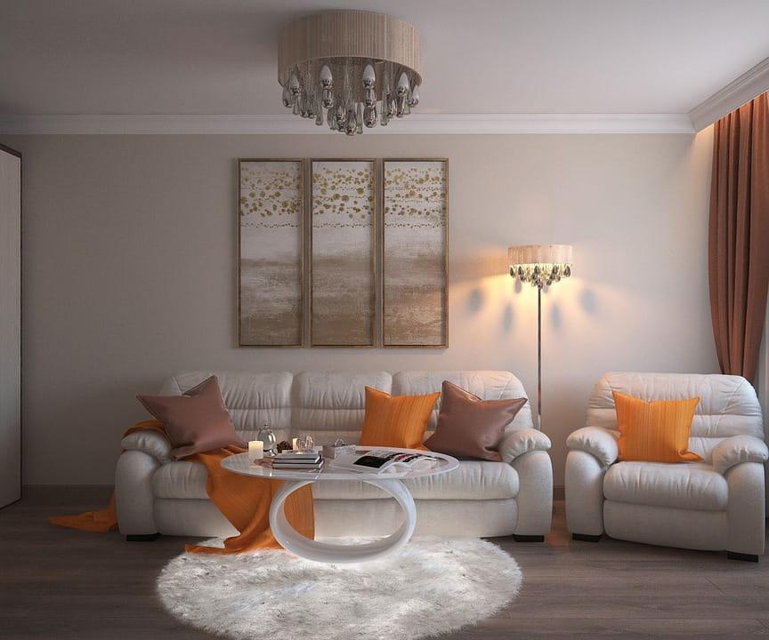 Comment Amenager Et Decorer Votre Salon Mobilyeah