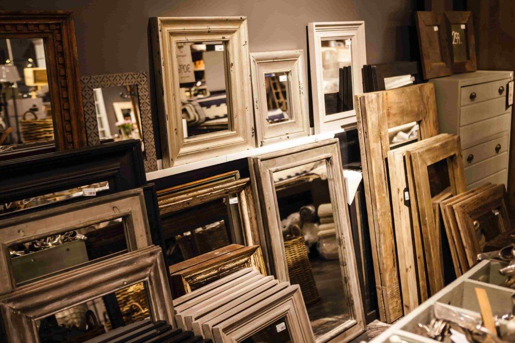 choisir un miroir pour la chambre
